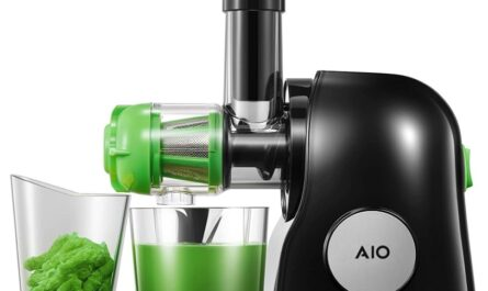 Best Juicer Under $50 With Reviews