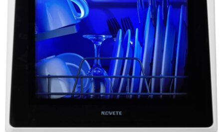 Most Reliable Dishwasher Under $500