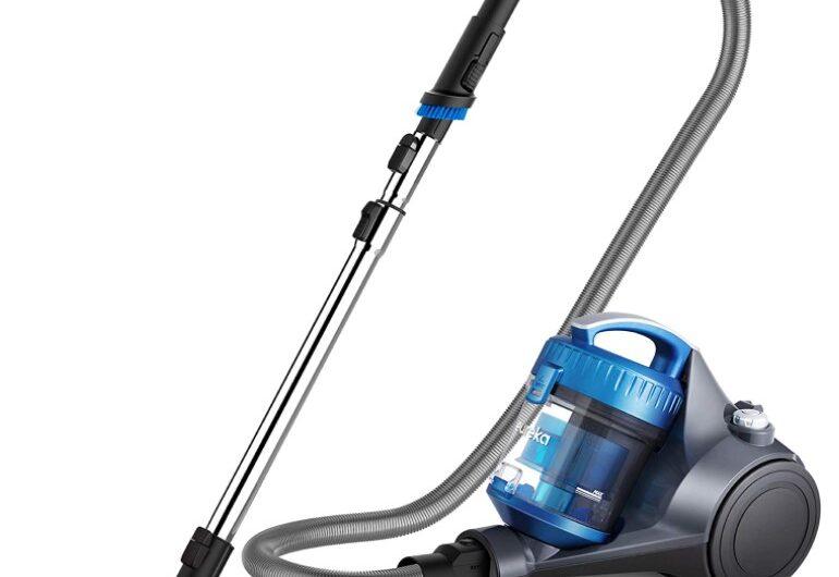 Top 5 Best Vacuum Cleaner for Hardwood Floors and Carpet