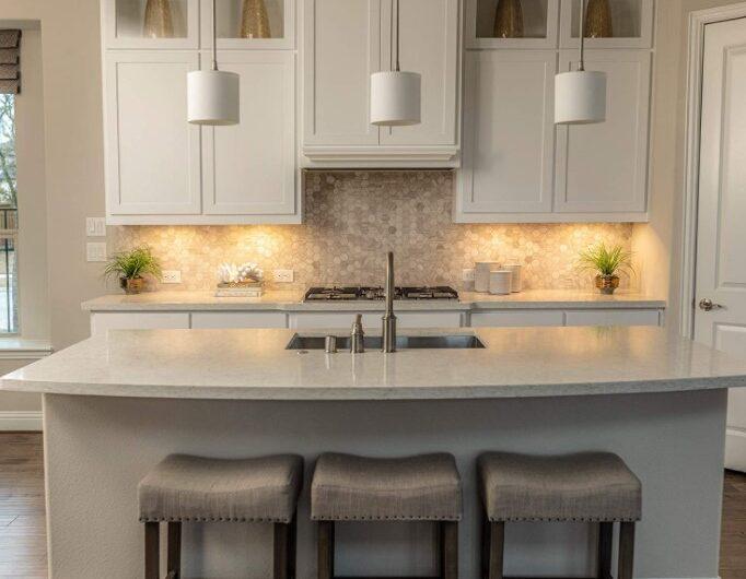 Top 5 Best Under Cabinet Lights For Kitchen