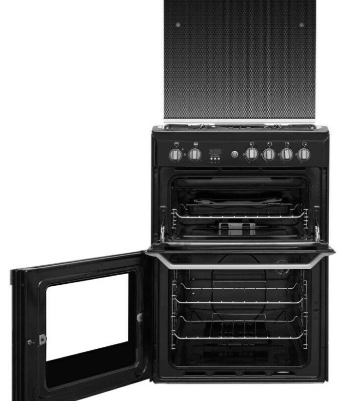 Double-Oven-Gas
