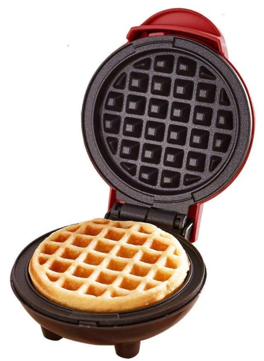 Best-Mini-Waffle-Maker-For-Chaffles