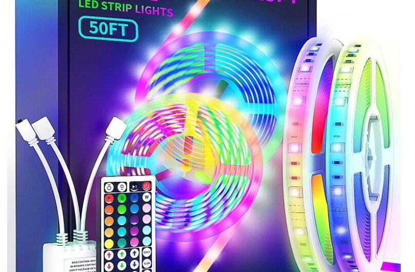 Top 2 Best LED Lights That Change Color With TV