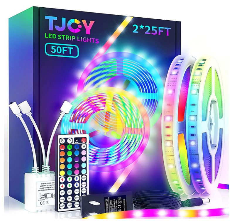 Best-LED-Lights-That-Change-Color-With-TV