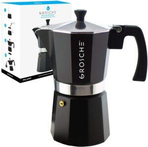 Best Manual Coffee Grinder For Moka Pot