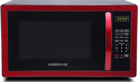 Microwave Oven Under $100