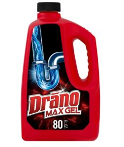 Best Drain Cleaner For Kitchen Sink With Garbage Disposal