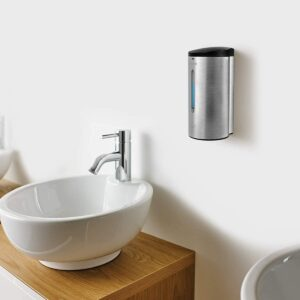 Best kitchen Countertop Soap Dispenser Pump Black