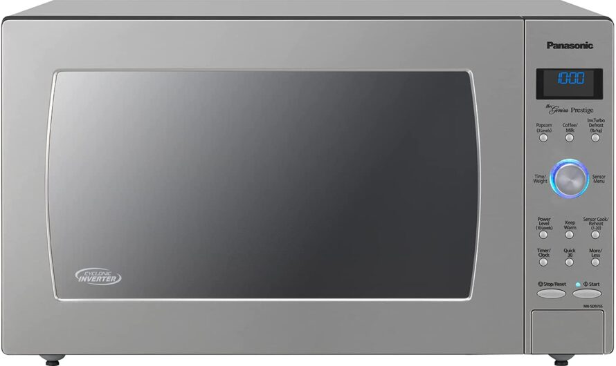 The 5 Best Microwave Under $300 in 2022