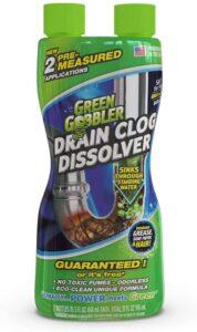 Diy Sink Drain Cleaner:
